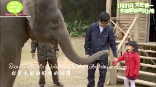 [Vietsub] MV Bố Ơi! Mình Đi Đâu Thế? Movie OST