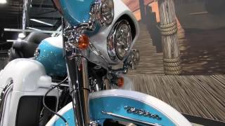 8. 2017 Harley Davidson Ultra Limited Low FOR SALE  in Florida 2018