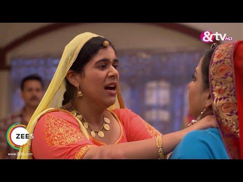 Badho Bahu - बढ़ो बहू - Episode 191