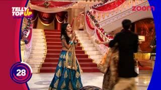Swara, Sanskar, Lakshya & Ragini's Dance In 'Swaragini' |  #TellyTopUp