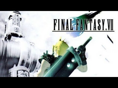 Clement Remembers Final Fantasy! (VII) (видео)