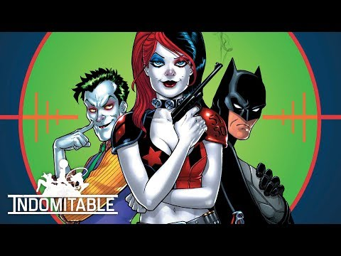 HeroClix: Harley Quinn Special! - Indomitable (2x19)