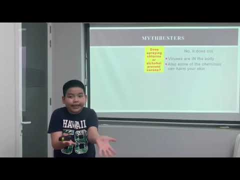 TTS Cup 2021/ Round 2/(TQT)NGUYEN THAI HOANG//How has Covid changed Vietnam and the world?