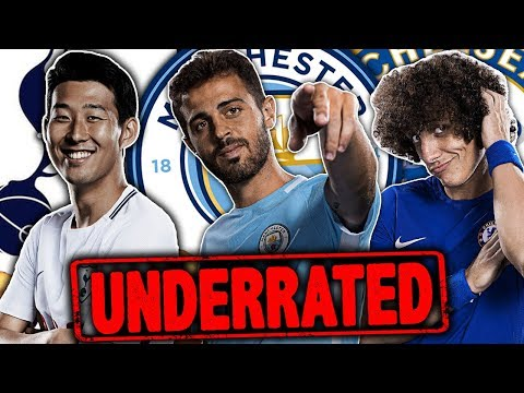 Video: The Most Underrated Player In The Premier League Is… | #SundayVibes