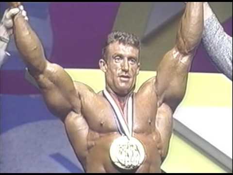 Дориан Ятс (Мистер Олимпия 1993)