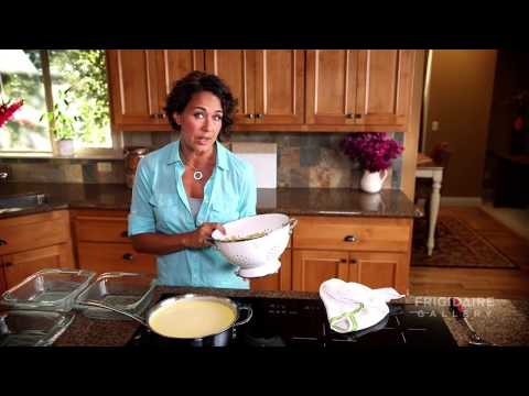 New Recipes. New Taste. In No Time (Full Episode): Quick Recipes from Frigidaire and Elisha Joyce