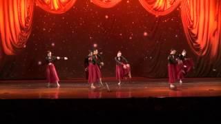 ASD 2015 Showcase – Seven Devils