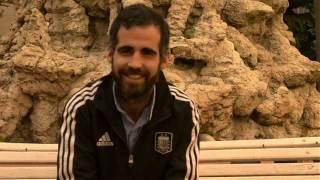 Testimonio Vocacional - Agustín Lopez Solari