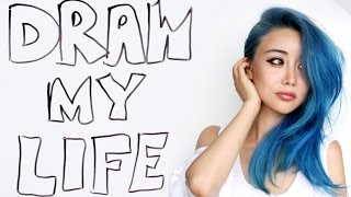 Video Draw My Life ♥ Wengie MP3, 3GP, MP4, WEBM, AVI, FLV November 2017