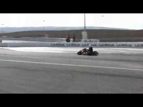Karting - 4 (15/10/11)