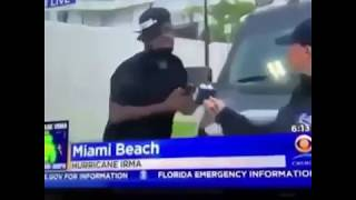 Miami Evacuation (REMIX)