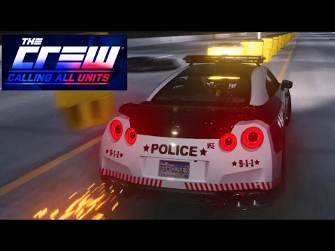 full video the crew calling all units playing a cop online. Black Bedroom Furniture Sets. Home Design Ideas
