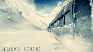 Nonton Snowpiercer  2013  Fight   Train Crash Scenes  Edited  Film Subtitle Indonesia Streaming Movie Download