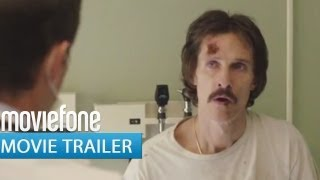 Nonton  Dallas Buyers Club  Trailer  2013   Matthew Mcconaughey  Jared Leto Film Subtitle Indonesia Streaming Movie Download