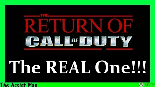 In this call of duty black ops 3 gameplay i talk about that activision recently has said that call of duty is going back to its roots in 2017. no more exo suits or futuristic bs anymore!! so they say.
