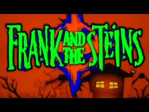 FRANK and STEINS Halloween Cult of Personality Las Vegas I ROXX AMERICA