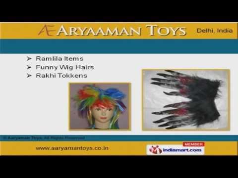 Aaryaman Toys ( A Brand of Aaryaman Enterprises )