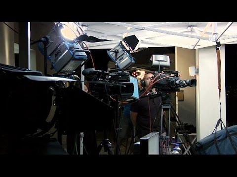Με αγωνία παρακολουθούν τις εξελίξεις τα διεθνή ΜΜΕ