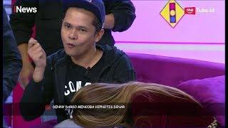 Video Menang Banyak Nih Adjis, Saat DJ Dinar Dihipnotis Denny Darco Part 2A - UAT 19/04 MP3, 3GP, MP4, WEBM, AVI, FLV Juli 2019
