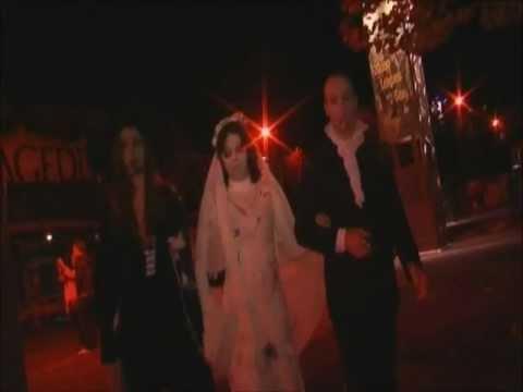 halloween disneyland paris terrorific night 2012 walt disney studios vidéo média