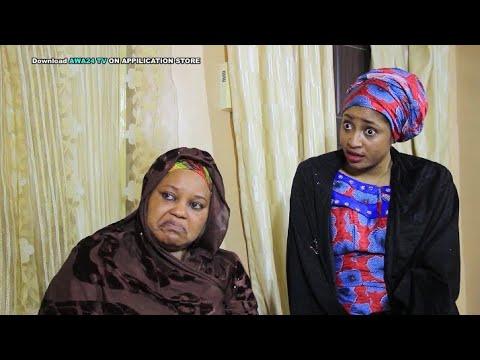 Kafin Alkalami Latest Hausa Film Trailer 2018 Sadiq Sani Sadiq Fati Washa