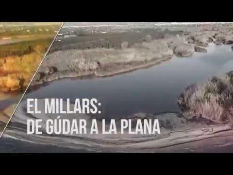 El Millars: de Gúdar a la Plana (capítol 1)