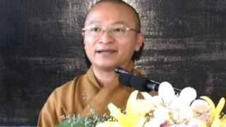 Vấn đáp: Tham Vấn Phật Pháp - Phần 05