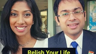 Sharing his life lesson in this video is young entrepreneur, Keshav Baljee. Keshav is the founder of Spree Hotels and runs ZiP Rooms. This is #06 of 100 Life Lessons. Check out my blog and more exciting stuff at http://lakshmirebecca.comFollow me on Twitter: http://twitter.com/lakshmirebecca... and on Facebook: http://facebook.com/lakshmirebeccaCreative Commons music by Matti Paalanen.