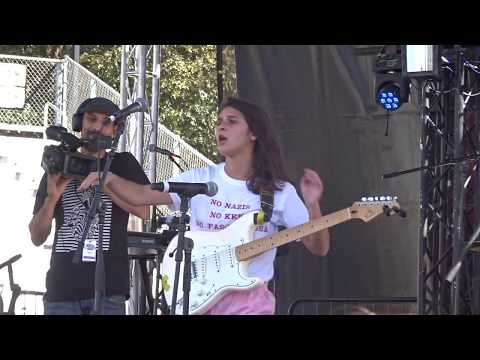 The greeting committee hands down hot videos 2018 the greeting committee hands down live in sacramento ca at city of trees m4hsunfo
