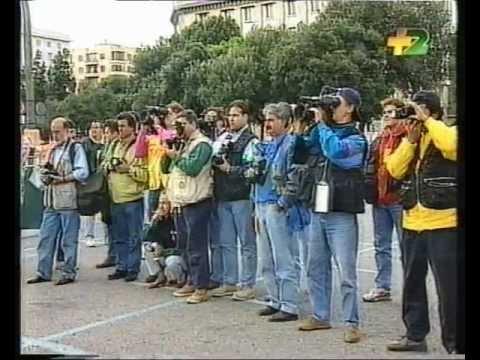 rally della lanterna 1994