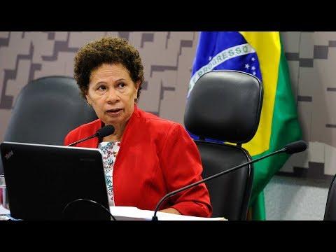 Regina Sousa destaca a atualidade da Declaração Universal de Direitos Humanos