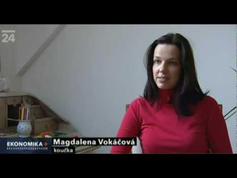 Magdalena Vokáčová o prokrastinaci na ČT