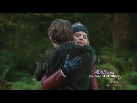 "Once Upon A Time 3x10  ""The New Neverland"" (HD) This is Henry (in Peter Pan's Body)"