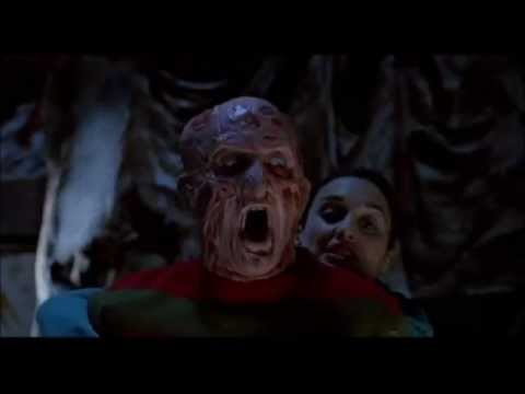 Freddy's Dead: The Final Nightmare (1991) - Theatrical Trailer
