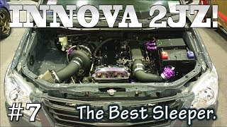 Video INNOVA 2JZ!! Mobil Sleeper Paling Keren! (Indonesia) MP3, 3GP, MP4, WEBM, AVI, FLV Desember 2018