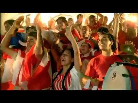Waving Flag - David Bisbal Sudafrica 2010 (en español)