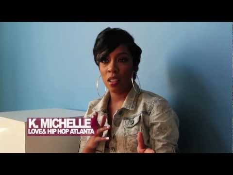 K.MICHELLE SAYS SHE WAS PUNCHED BY MEMPHITZ & ADDRESSES ... K Michelle And Memphitz Twitter Beef