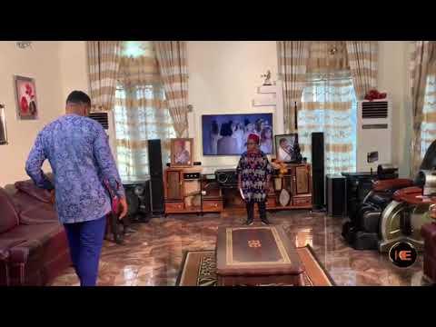 New Film (Ken Erics With Aki & Pawpaw) 2019 Latest Nigerian Nollywood Movie