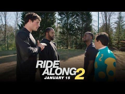 Ride Along 2 (ESPN Spot)