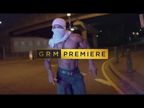 Tempa T – Boy Off [Music Video] | GRM Daily