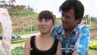 Hmong New Singer 2013-2014 [4. Nco Koj Lub Xub Ntiag]