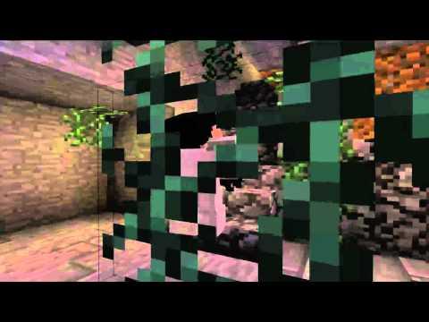 Ep'8 Minecraft Mistérios da Vila