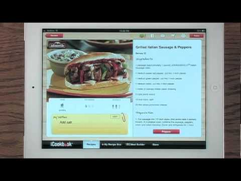 international publications - iCookbook for iPad is the only cooking and recipe app that an everyday cook will ever need! Developed by Publications International, Ltd., publisher and sell...