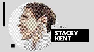 Stacey Kent. Retrato #Dukascopy