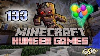 Minecraft Hunger Games: Episode 133 - Spawn Party!
