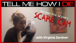 Nonton Tell Me How I Die (Behind The Scenes) - Scare Cam with Virginia Gardner Film Subtitle Indonesia Streaming Movie Download