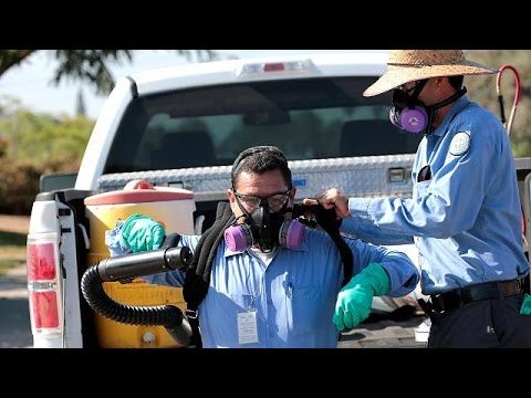 ΗΠΑ: Συναγερμός λόγω Ζίκα στο Μαΐάμι