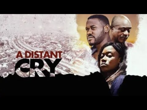 A DISTANT CRY - Latest 2018 Nigerian Nollywood Drama Movie (20 min preview)