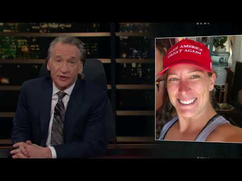 New Rule: The Tragedy of Trump Voters | Real Time with Bill Maher (HBO)