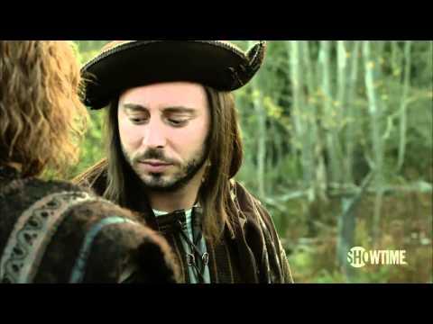 The Borgias Season 3: Episode 5 Clip - A King's Demise